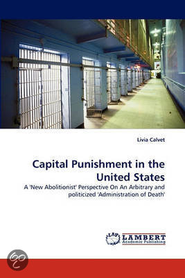 "a study of capital punishment in united states A meta-study released by america's national research council in april 2012 found that ""research to dateis not informative about whether capital punishment decreases, increases or has no ."