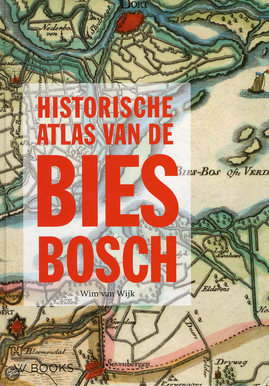 Historische Atlas Van de