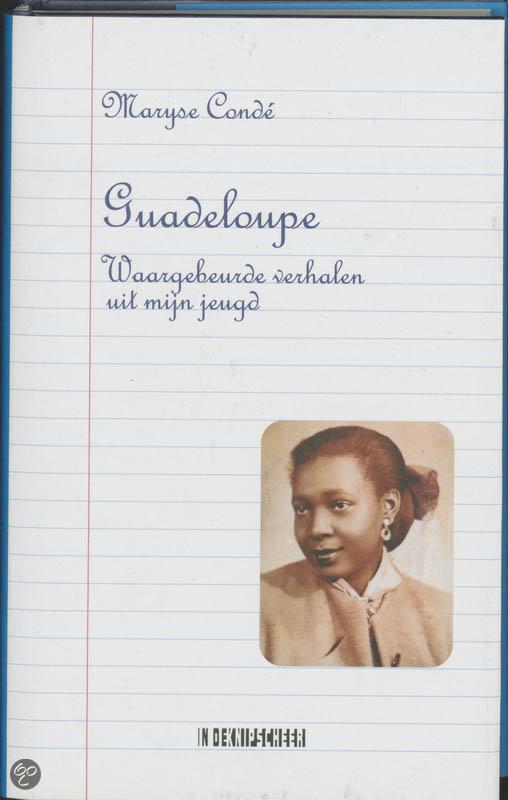 Guadeloupe  ISBN:  9789062655229  –  Conde