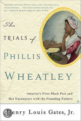 The trials of phillis wheatley essay