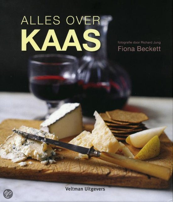 Alles Over Kaas