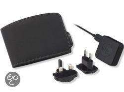 TomTom Essential Pack - Tas voor 4.3 tot 5 inch + Thuislader