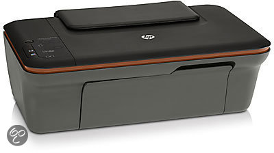 HP Deskjet 2050A - USB / A4 / Print-Scan-Copy