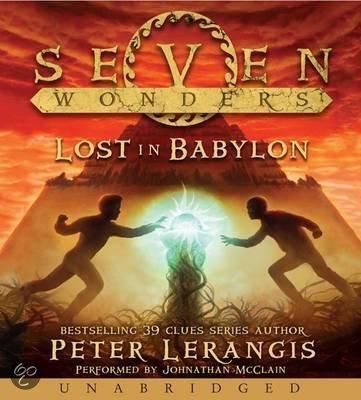 seven wonders lost in babylon pdf