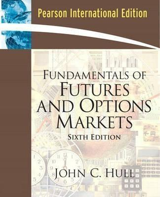 john hull options futures and other derivatives solutions manual pdf
