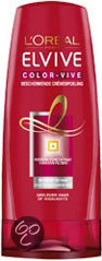 L'Oréal Paris Elvive Color Vive - 200 ml - Conditioner