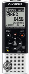 Olympus VN-8600 - Voice recorder - 2 GB