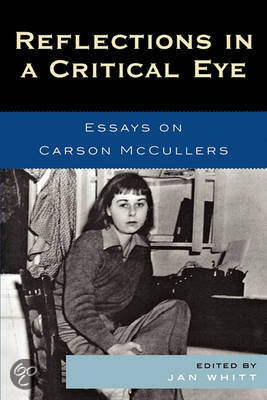 "a domestic dilemma by carson mccullers The ballad of the sad café and other stories by carson mccullers  in ""a  domestic dilemma"", a loving husband tries to understand, control & even forgive  his."