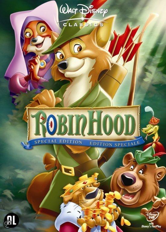 Robin Hood (S.E.)