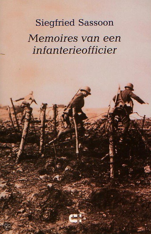 Memoires van een infanterieofficier