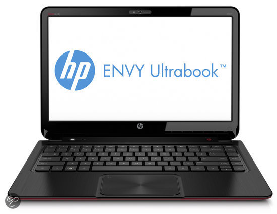 HP Envy 4-1170ED - Ultrabook