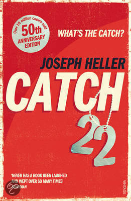 catch-22 satire essays But when i went through a phase in high school of constantly carrying catch-22 around and quoting from it and writing  people speak too narrowly when they talk of catch-22 as a satire of.