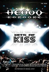 Heavy Karaoke: Hits of Kiss