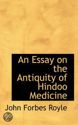 Medical School Application Essay