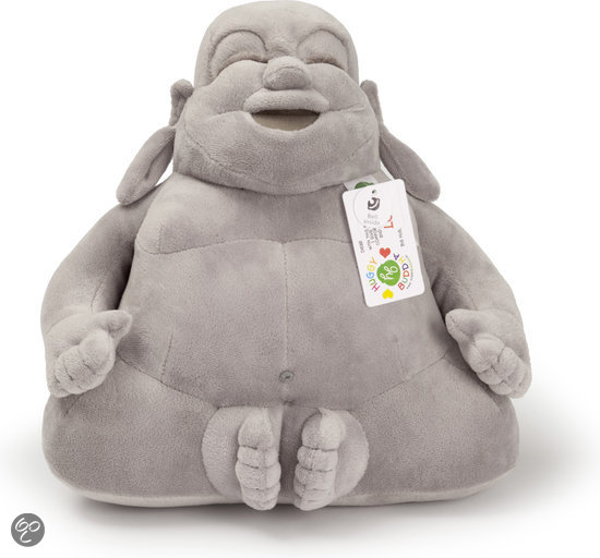 Huggy Buddha