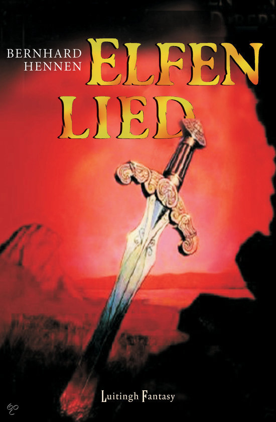 Elfen 4  / Elfenlied Pap