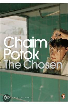 a review of the chosen by chaim potok Struggling with chaim potok's the chosen check out our thorough summary and analysis of this literary masterpiece.
