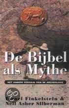 De Bijbel als mythe<br>I. Finkelstein