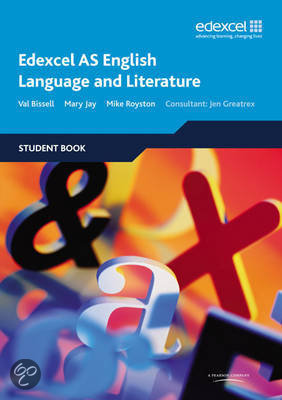 Edexcel a2 english language literature coursework
