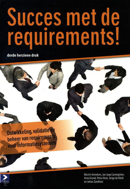 Succes met requirements !