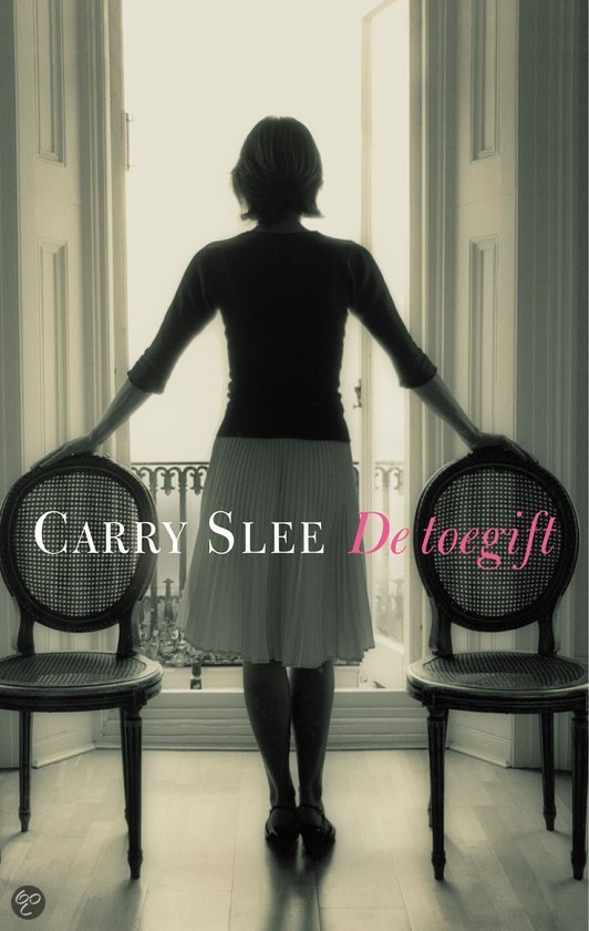 De Toegift  ISBN:  9789049999933  –  Carry Slee