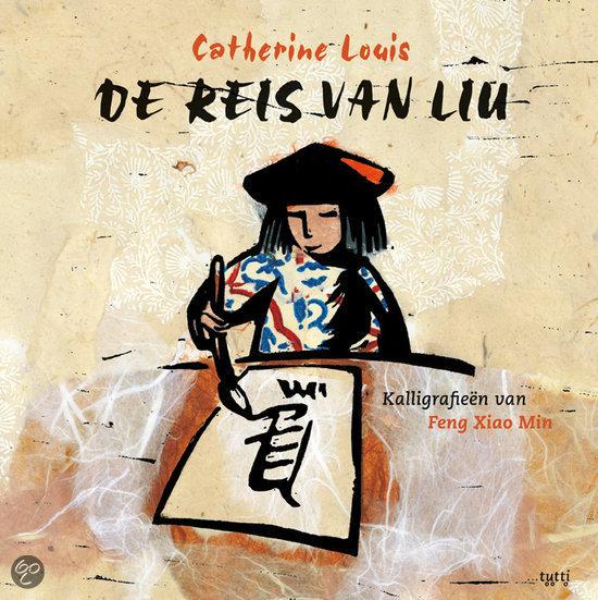 De reis van Liu