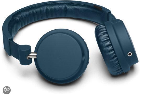 Urbanears ZINKEN - Over-Ear Koptelefoon - Blauw