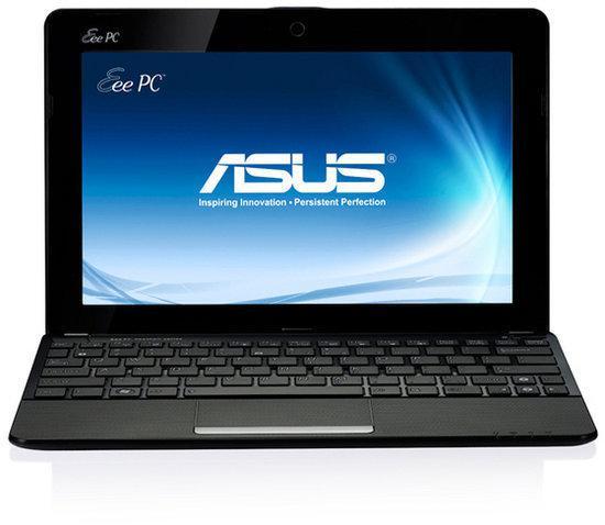 Asus 1011CX-BLK061S - Netbook