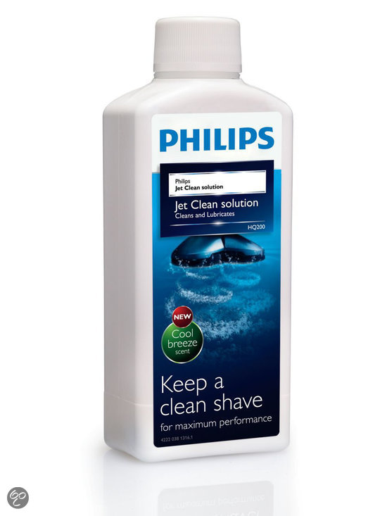 Philips Jet Clean-oplossing HQ200/50