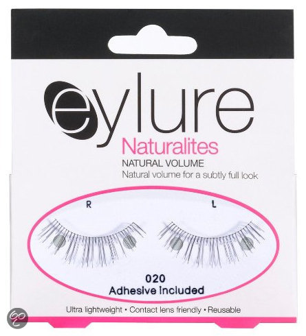 Eylure Naturalites - Volume - Nepwimpers