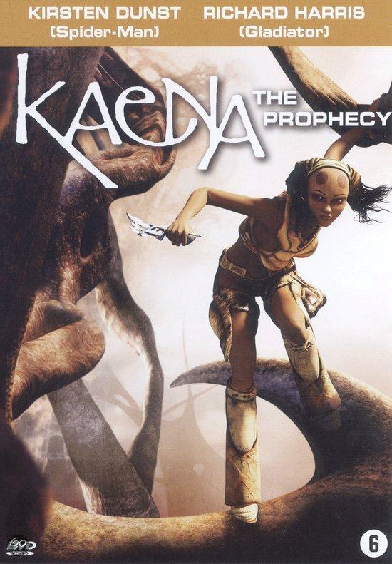 Kaena the prophecy trailer