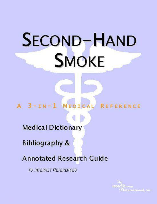 second hand smoking research paper Children are especially susceptible to toxicity from secondhand smoke (shs)   the paper was a review article, 1 study the article was a protocol, 2 studies, the.