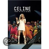 Celine Dion - Through The Eyes Of The World (Deluxe Edition)