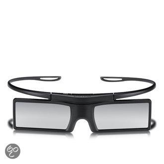 Samsung SSG-4100GB - 3D bril actief - Zwart