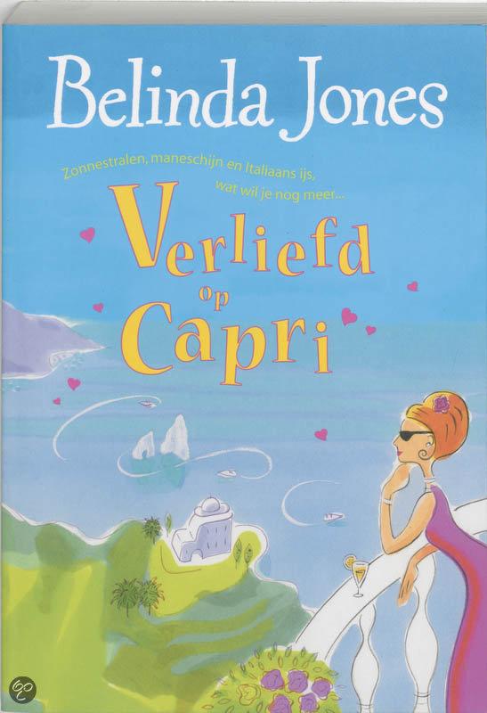 Verliefd op Capri