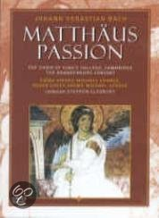 J.S. Bach - Mattheus Passion