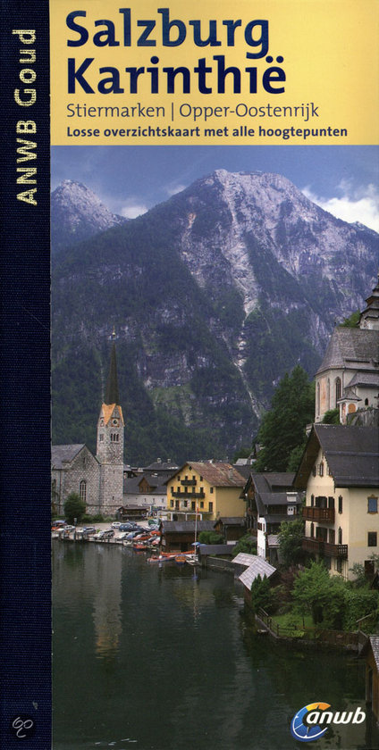 ANWB Goud / Salzburg, Karinthië