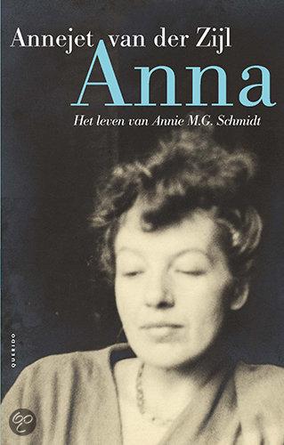 Anna - Annejet van der Zijl - 9789021439013