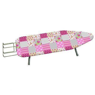 Simpex2005 tafel strijkplank roze - Tafel roze kind ...