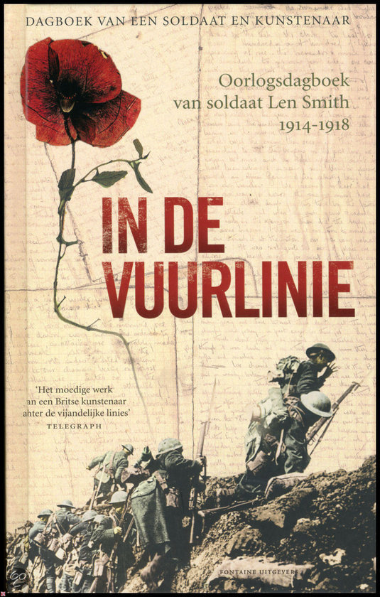 In de vuurlinie