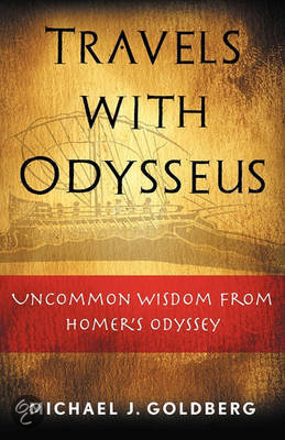 a review of odysseus travels This odyssey summary reviews major events including the cyclops, also  circe  tells odysseus he must travel to the land of the dead and.