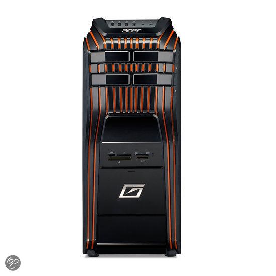 Acer Predator G5920-GTX680 - Desktop