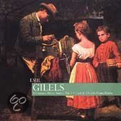 Emil Gilels Plays Sonata