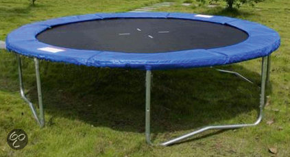 Trampoline 366 Cm