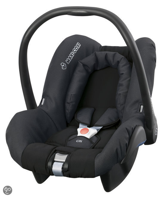 Maxi-Cosi Citi SPS - Autostoel - Stone