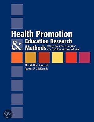 Published phd dissertation