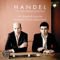 Recorder Sonatas
