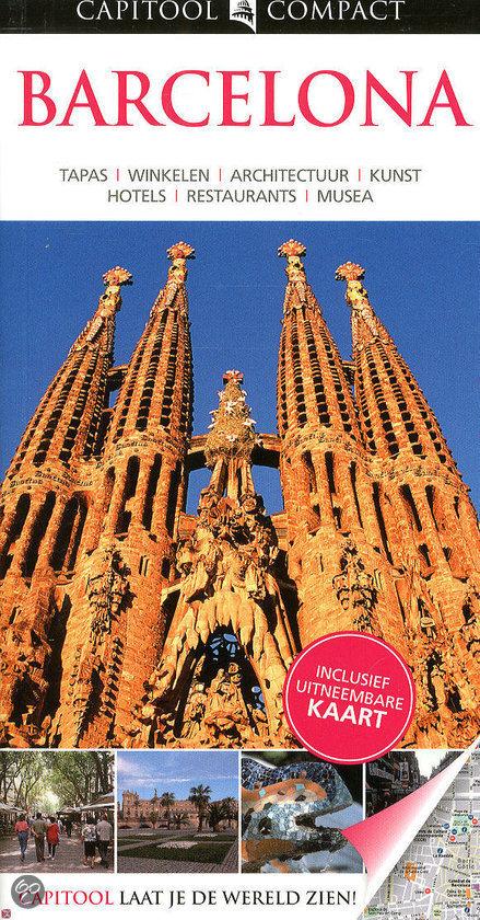 Capitool Compact Barcelona
