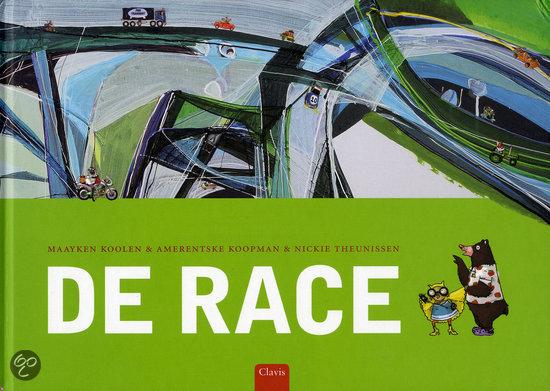 De race