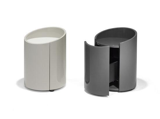 bol com   New Style Design Nachtkastje Modern   Beige